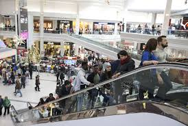 black friday loses some in store shine as consumers shop