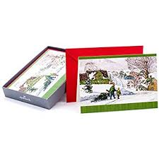 hallmark handmade boxed assorted greeting