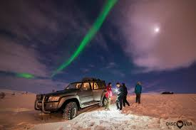 northern lights super jeep tour iceland northern lights magic 4x4 super jeeps 2 free extra attempts