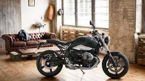 bmw motorrad r nine t r ninet