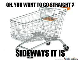 Shopping Cart Meme - scumbag cart by ahad sikhaki meme center
