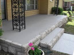 outdoor patio flooring with concrete patio flooring ideas uk
