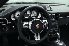 2017 porsche 911 turbo s convertible techart exterior interior