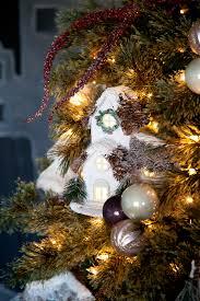 christmas village tree michaels dream tree challenge u2022 whipperberry