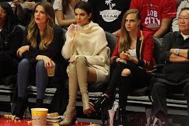 photos celebrity shoe style nba courtside footwear news