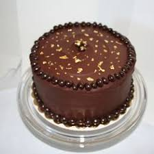 sour milk chocolate cake with cream cheese icing a creative