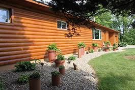 Hocking Hills Cottage Rentals by At Boulders Edge Cabin And Tipi Retreathocking Hills Cabin