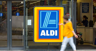 the internet is going crazy over new aldi accent chair new idea