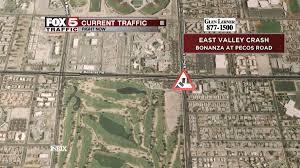 Las Vegas Traffic Map Ken Smith Fox 5 Kensmithtv Twitter