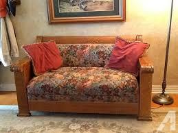 Vintage Sofa Bed Antique Pullman Sofa Bed U2013 Refil Sofa