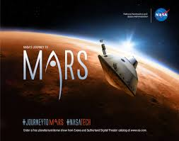 journey of a lifetime mars education resources nasa
