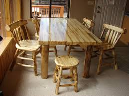 home design amazing butcher block tables and chairs dining table