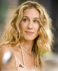 Carrie Bradshaw Name Necklace Luscious Accessories Pair It With Pearls