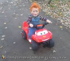 Chucky Costume 1 Year Old Chucky Costume