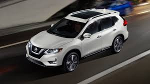 silver nissan rogue 2016 2018 nissan rogue crossover features nissan usa