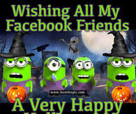 happy halloween quotes pictures photos images and pics for