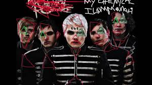 Mcr Halloween Costume Chemical Romance Illuminati
