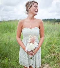 wedding trends we love lace bridesmaid dresses wedding party by