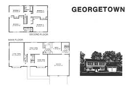 Center Hall Colonial Floor Plans Pohickory Levittownbeyond Com