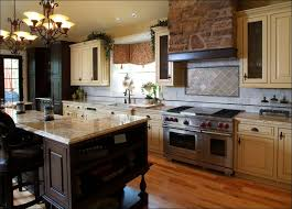 kitchen dark cabinets dark floors white cabinets with white