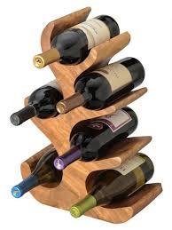 stylish wooden wine racks home design plans wood wine rack plans