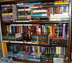 Paperback Bookshelves A Great Debate E Book Or Paperback U2013which Do You Prefer U2013 Write