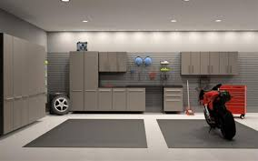 Beautiful Garage Interior Ideas Contemporary Amazing Interior - Garage interior design ideas