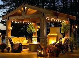 Garden Pergolas Ideas Small Backyard Gazebo Best Gazebo Ideas On Pergola For Small