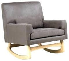 Modern Nursery Rocking Chair Modern Rocking Chairs For Nursery Beastgames Club