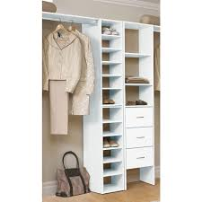 bedroom closet maid closet closetmaid selectives closetmaids