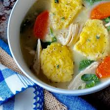 cooking classics lemon thyme chicken u0026 dumplings buttermilk