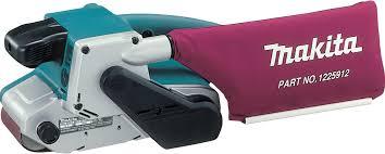 Bench Top Belt Sander Makita Usa Product Details 9903