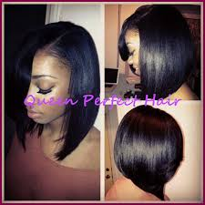 sew in bob hairstyles for black women sew in bob hairstyles with bang haircuts gallery pinterest