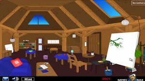 great artist room escape walkthrough mp4 youtube