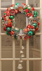 best 25 ornament wreath ideas on pinterest ornament wreath