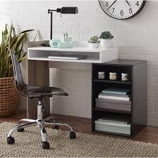 Computer Desk Walmart Mainstays Mainstays Stack Desk Walmart Com
