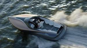lexus hull used cars these are the coolest boats built by car manufacturers