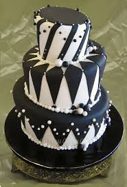 591 best black and white cakes images on pinterest biscuits