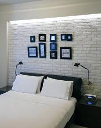 décoration mur chambre à coucher eclairage pour decoration murale chambre a coucher dacco chambre