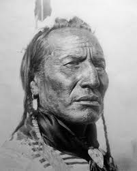 native american charcoal and pencil this artwork is amazing