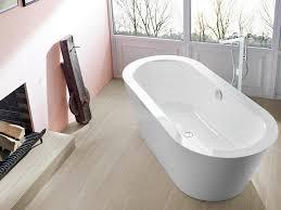 foto vasche da bagno arredare il bagno con una vasca da bagno freestanding grazia