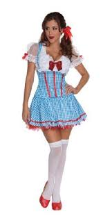 Dorthy Halloween Costume 5811 Halloween Costumes Food Party Ideas Images