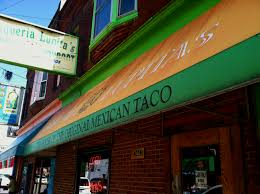 El Zocalo Mexican Grill by Mexicantown Detroit Eater Detroit