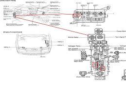 interior fuse box location 2007 2011 toyota yaris 1 5l engine