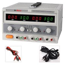 High Voltage Bench Power Supply - dr meter hy3005f 3 variable triple linear dc power supply 30v 5a