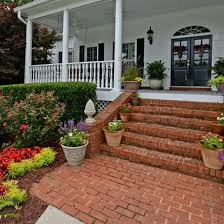 Front Steps Design Ideas Best 25 Brick Steps Ideas On Pinterest Porch Stairs Front