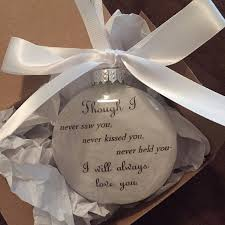 infant loss ornament in memory miscarriage gift infant loss remembrance memorial
