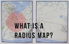 what is a map what is a radius map journeys by maps com