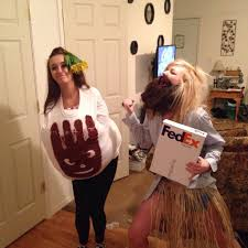 diy halloween costumes for best friends popsugar smart living