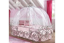 Disney Princess Canopy Bed Stylishly Unique Disney Princess Inspired Merchandise